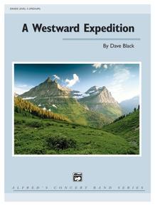 A Westward Expedition