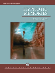 Hypnotic Memories