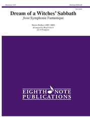 Dream of a Witches' Sabbath