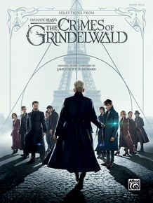 Selections from <i>Fantastic Beasts: The Crimes of Grindelwald</i>