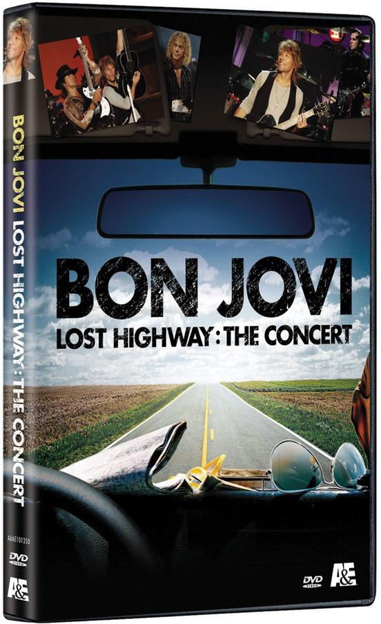Bon Jovi: Lost Highway -- The Concert