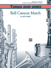 Bell Canyon March