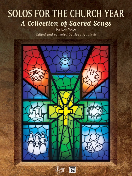 Solo songs for church