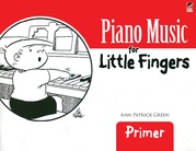Piano Music for Little Fingers, Primer