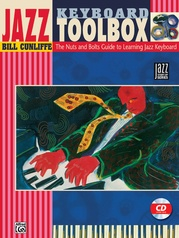 Jazz Keyboard Toolbox