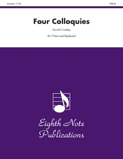 Four Colloquies