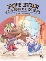 Five-Star Classical Duets
