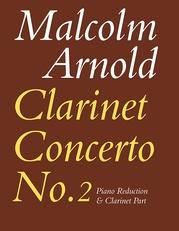 Clarinet Concerto No. 2