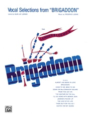 Brigadoon: Vocal Selections
