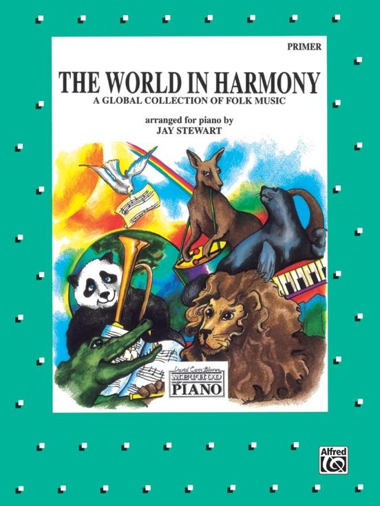 The World in Harmony, Primer