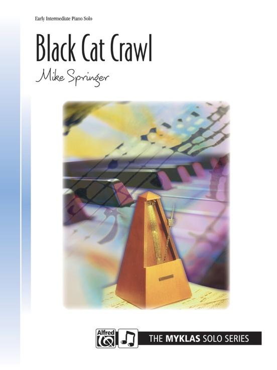 Black Cat Crawl