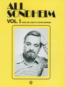 All Sondheim, Volume I