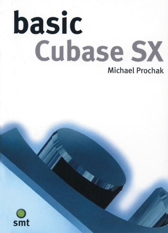 Basic Cubase SX