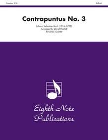 Contrapunctus No. 3