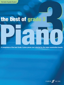 The Best of Grade 3 Piano