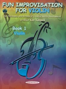Fun Improvisation for Violin