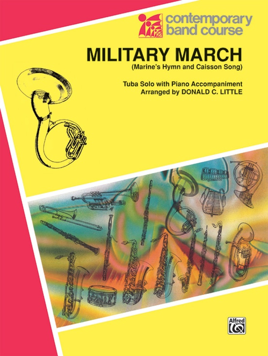 Military March