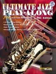 Ultimate Jazz Play-Along