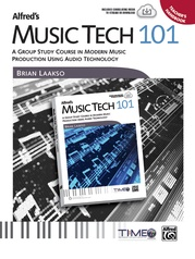 Alfred's Music Tech 101