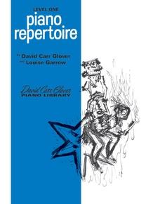 Piano Repertoire, Level 1