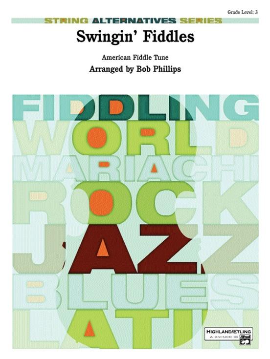 Swingin' Fiddles