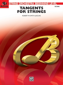 Tangents for Strings