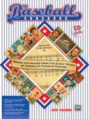 The Baseball Songbook