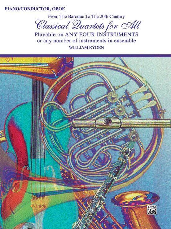 Classical Quartets for All