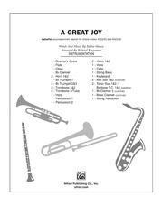 A Great Joy