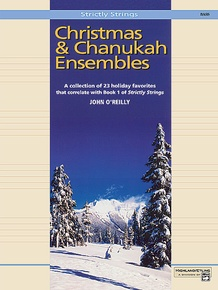 Christmas & Chanukah Ensembles