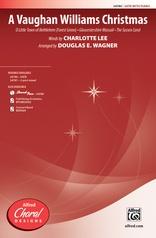 A Vaughan Williams Christmas