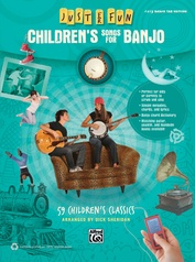 Just for Fun: Children's Songs for Banjo
