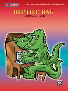 Reptile Rag
