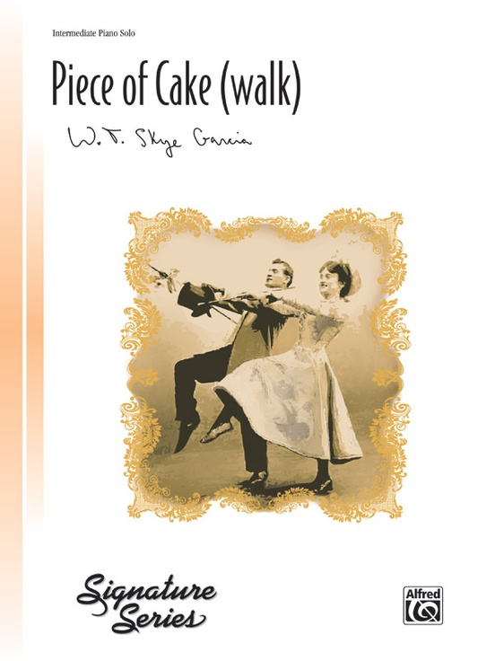 A Piece of Cake (walk)