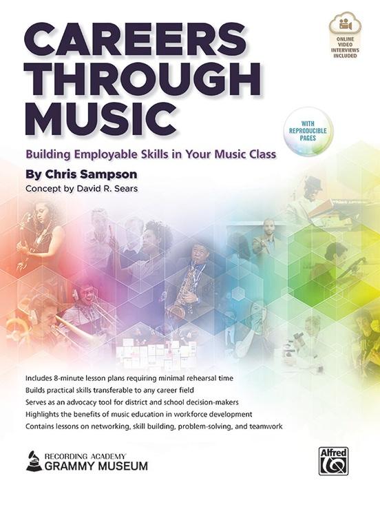 Careers Through Music