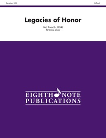 Legacies of Honor