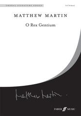 O Rex Gentium