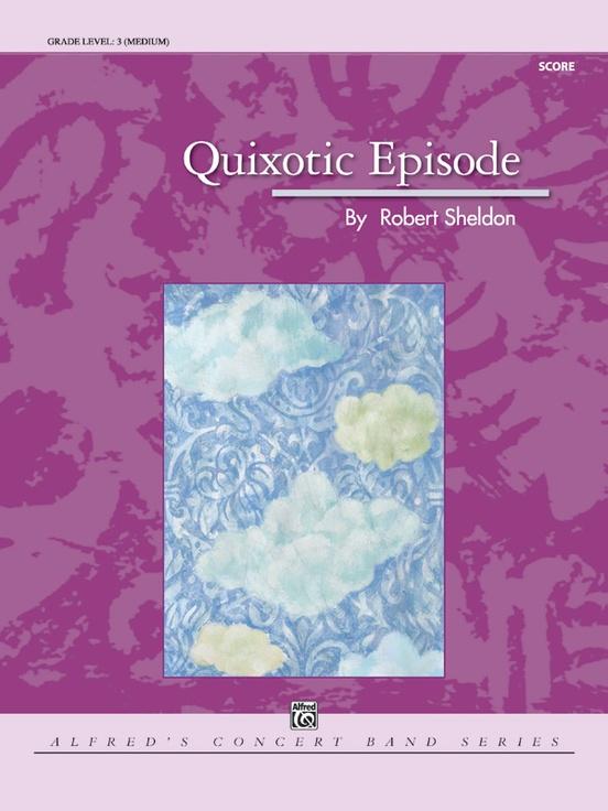 Quixotic Episode