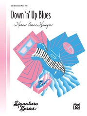 Down 'n' Up Blues