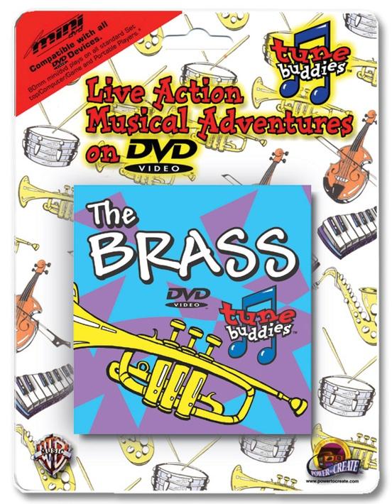 Tune Buddies™: The Brass