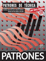 Patterns in Spanish: Patrones de Tecnica (Technique Patterns)