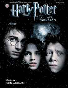 Harry Potter and the Prisoner of Azkaban: Selected Themes from the Motion Picture, Level 2