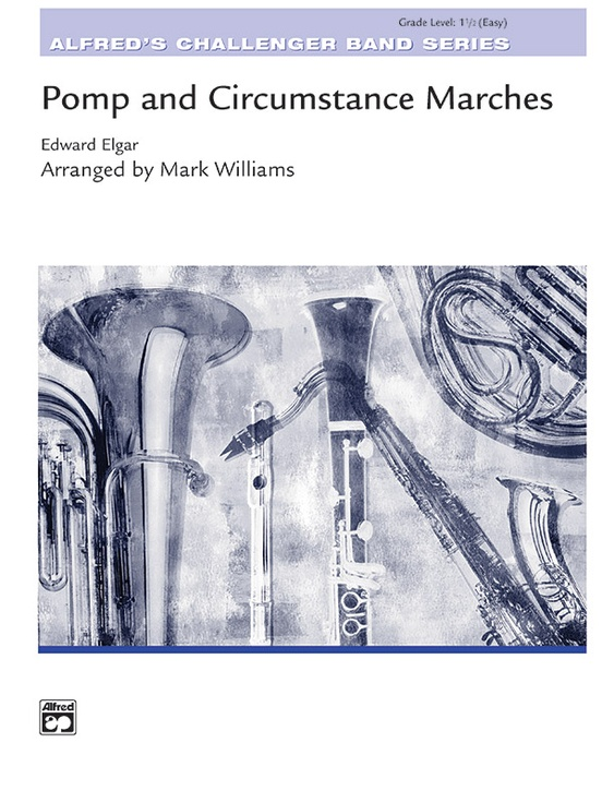 Pomp and Circumstance Marches