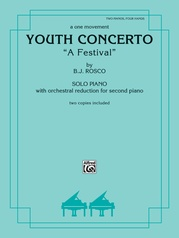 "Youth Concerto ""A Festival"""