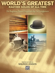 World's Greatest Ragtime Solos
