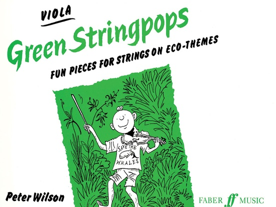Green Stringpops