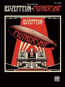 Led Zeppelin: Selections from <i>Mothership</i>