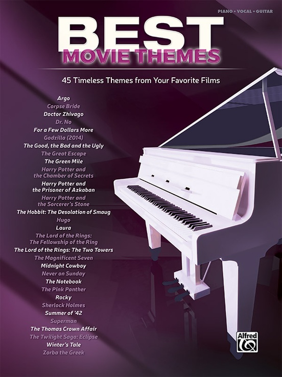 Best Movie Themes
