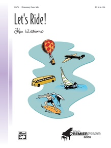 Let's Ride!
