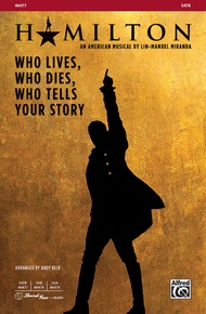 Who Lives, Who Dies, Who Tells Your Story